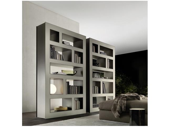 Stele - knihovna