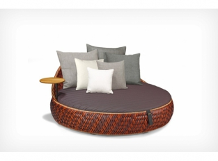 Zahradní postel DALLA Dedon