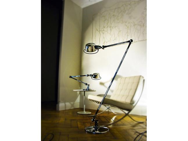 Stojací lampa Jieldé LAK L1240 Stojací lampa Jieldé LAK L1240