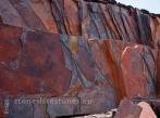 Thin Slate - Rainforest Brown
