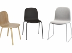 Židle Muuto Visu
