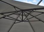 Slunečník Cane-line Hyde Luxe Tilt Parasol