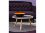 Konfereční stolek Tablo Table tablo-table-large-warm-grey-02