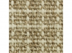 Tasmania - přírodní koberec z vlny a sisalu Sisalovo-vlněný koberec Tasmania se vzorem.