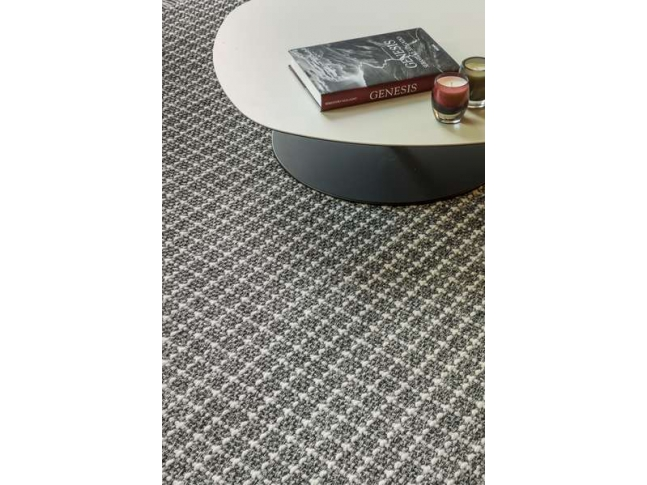 Tasmania - přírodní koberec z vlny a sisalu Přírodní sisalovo-vlněný koberec Tasmania.