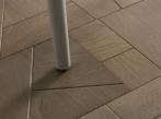 Dřevěná mozaika Mardegan na podlahu Dřevěná podlaha Mardegan Teorema, mozaiková podlaha vhodná do rezidenčních i komerčních prostor.