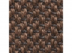 Togo - stoprocentní sisalový koberec Sisalový koberec Togo Tasibel v jedné ze šesti možných barev.