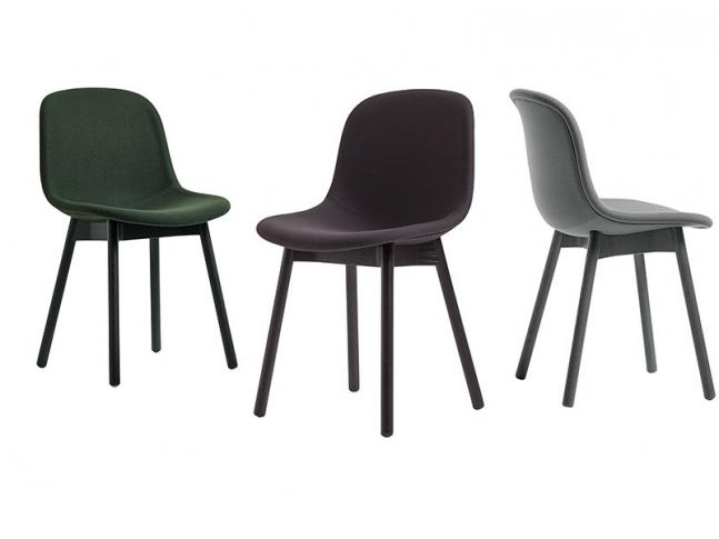 Židle Neu13 Židle Neu13 by Hay