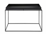 Tray Table Tray Table Black 60x60