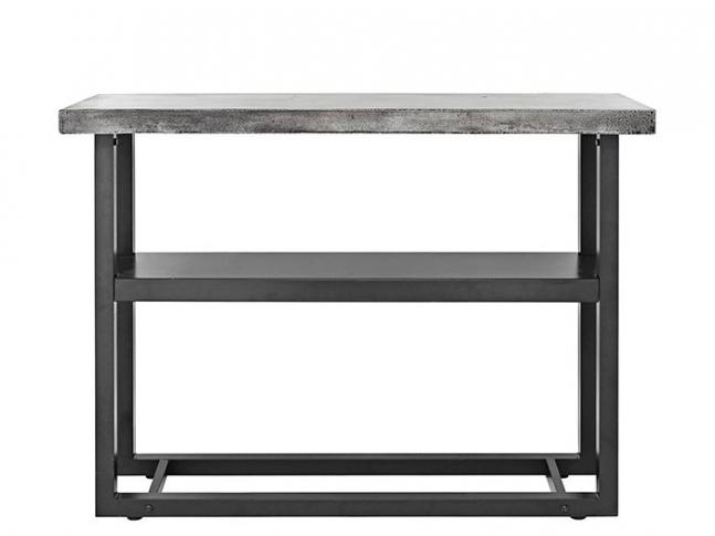 Konzolový stolek Cozy Living Concrete Console