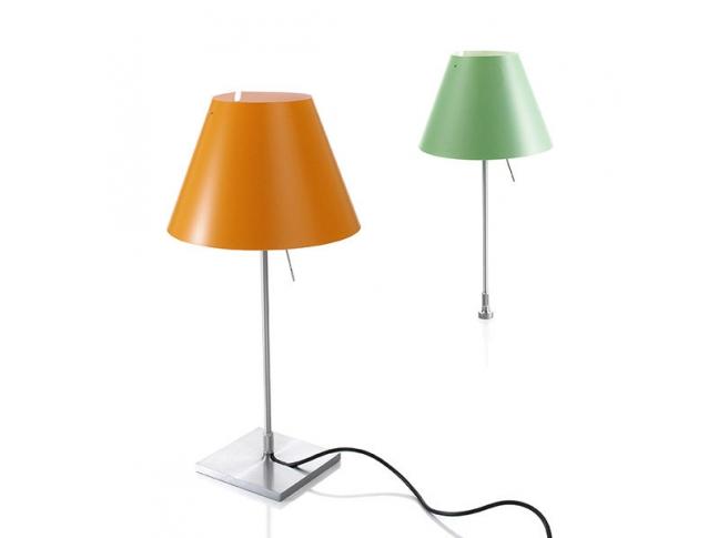 Stolní lampa Luceplan Costanzina Stolní lampa Luceplan Costanzina