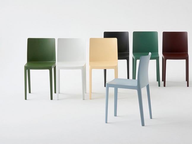 Židle Hay Élémentaire