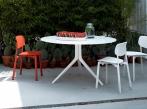 Židle Kristalia Colander