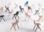 Židle HAY Copenhague