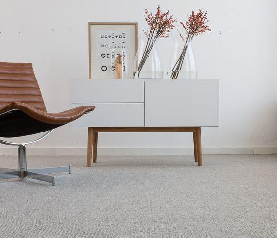 Luxusní vlněný koberec Venus Koberec Venus z přírodní vlny je odolným a krásným doplňkem každého interiéru.