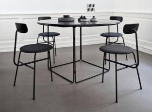 Židle Afteroom