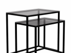 Stolky Anders Nesting Side Table set