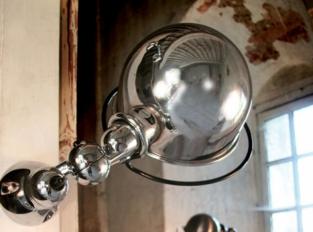 Nástěnná lampa Jieldé Loft D1000X
