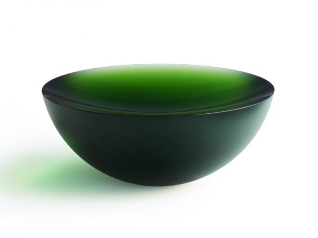 Mísa zelená 2010