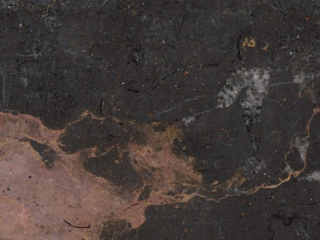 Mramor - Asian Black and Gold