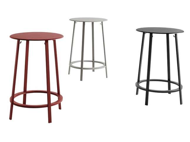 Barový stůl Hay Revolver Table