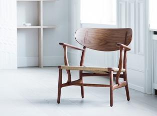 CH22 - Lounge chair