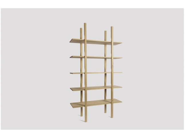 The Wooden Shelf