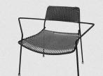 Židle Burgaz