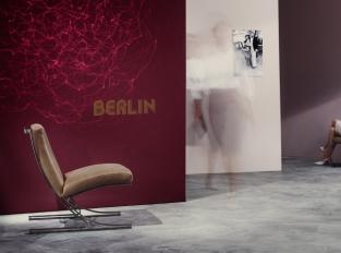 Křeslo Berlin Chair