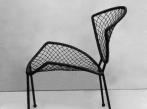 Židle Fishnet