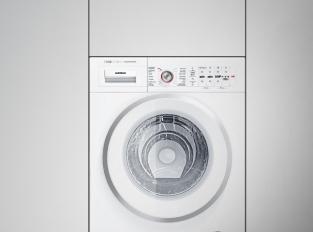 Pračka Gaggenau