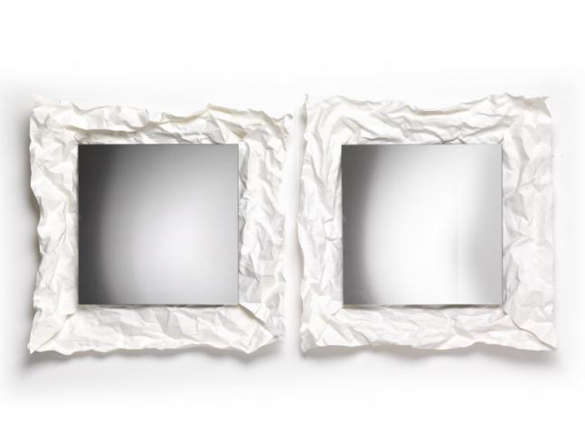 Zrcadlo Wow