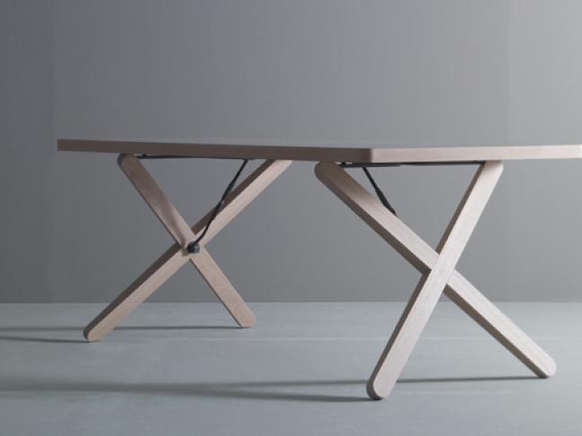 Stůl X-Table