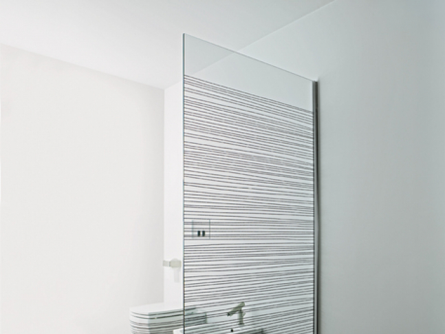 Sprchový kout FLAT D - TYPE XG