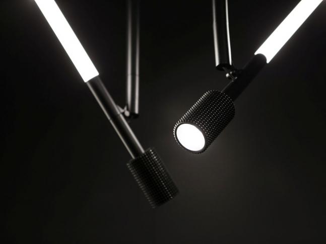 XY180 PUNK Svítidlo XY180 od Delta Light.
