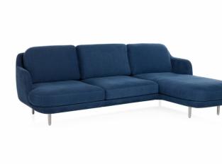 Modulární sofa Republic of Fritz Hansen Lune™