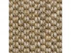 Zambesi - zátěžový sisalový koberec Odolný sisalový koberec Zambesi ve světlé barvě.