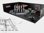 3D Fitness 3D Fitness