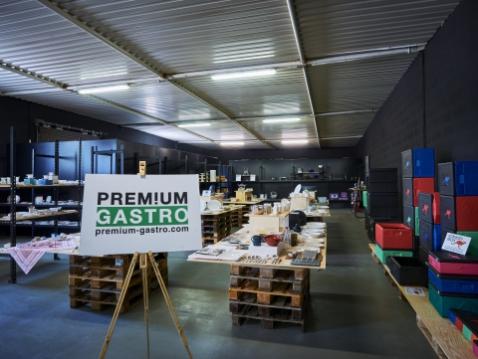 Premium Gastro