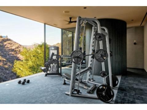 3D Fitness