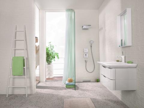 Hansgrohe Hansgrohe Rainmaker Shower