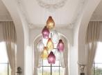 Preciosa Lighting Preciosa lighting: Solitaires Collection Muutos - design Jaroslav Bejvl 2016
