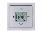 ABB s.r.o., Elektro-Praga ABB Future linear: komfort timer - hliník