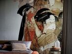 Wall&decò Wall& decò - Nouveau Geisha