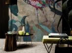 Wall&decò Wall&Decò - Pink wind